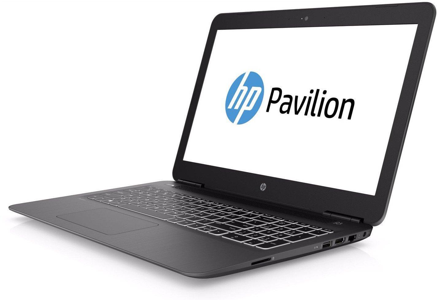HP PAVILION 15-bc438ur