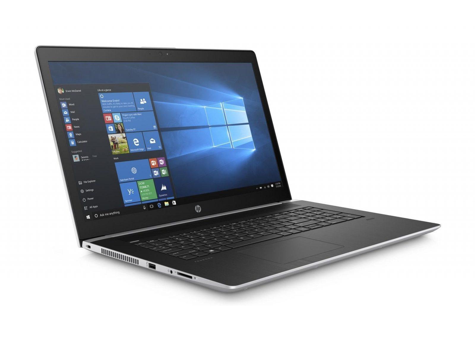 HP ProBook 470 G5 (2UB73EA)