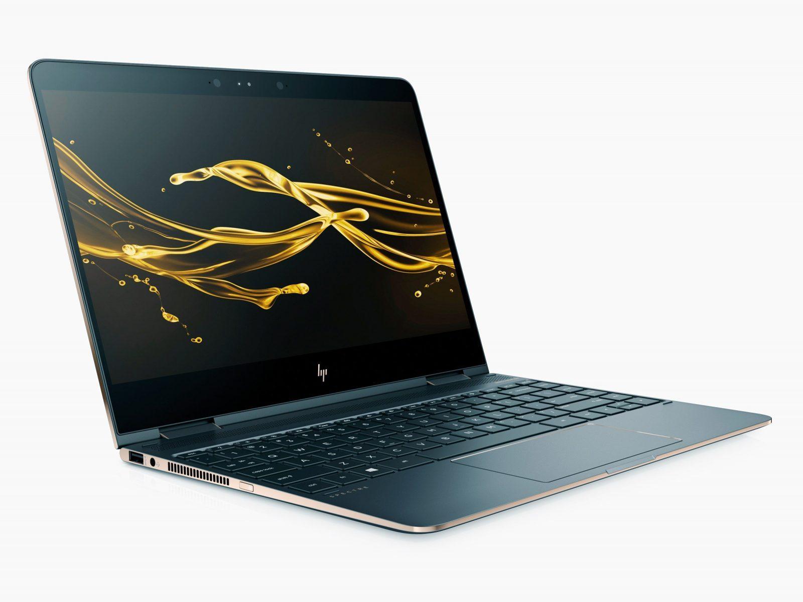 HP Spectre 13-ap0001ur x360