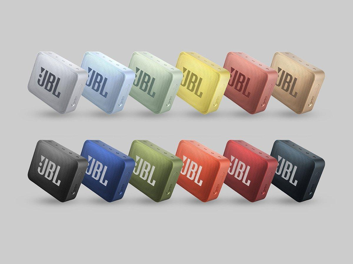 12 вариантов расцветки корпуса