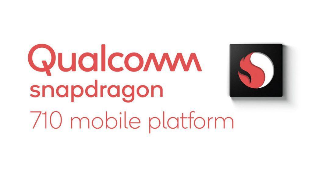 За обработку информации отвечает процессор Snapdragon 710