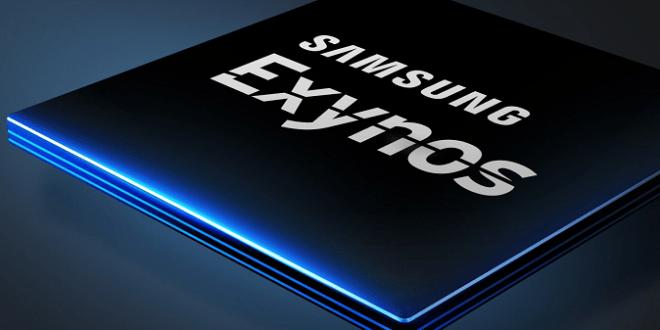 За производительность отвечает процессор Samsung Exynos