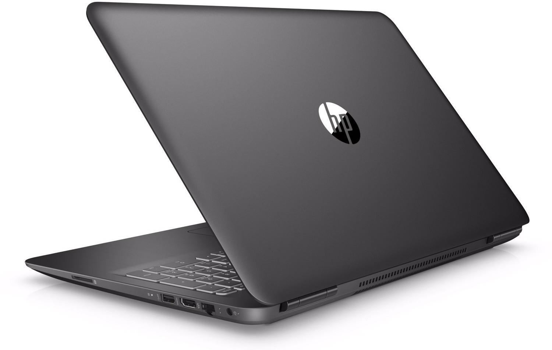 Классический узнаваемый дизайн HP