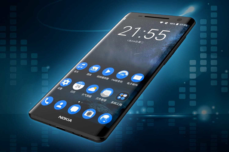 Операционной системы Android 9.0 Pie
