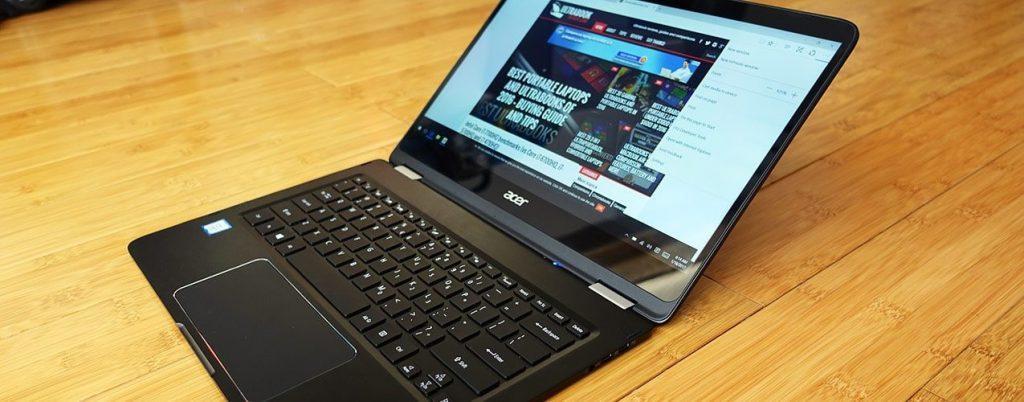 Acer SPIN 7 (SP714-51)