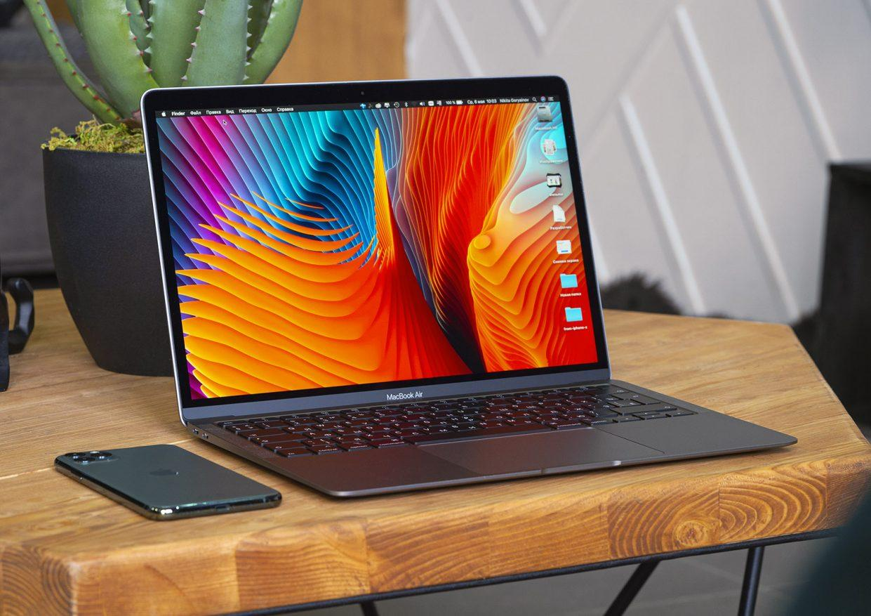 Apple MacBook Air 13 True Tone Early 2020