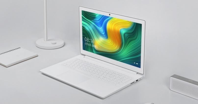 Xiaomi Mi Notebook 15.6 Lite