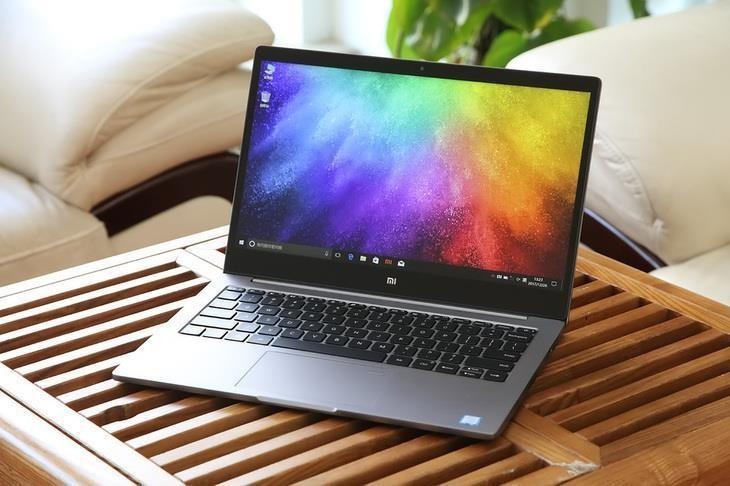 "Xiaomi Mi Notebook Air 13.3"" 2018"