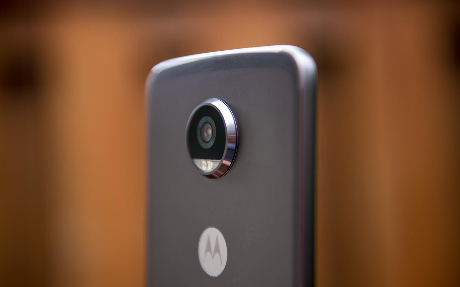 Одинарная камера на 12 Мп