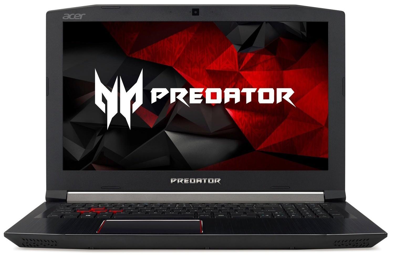 Acer Predator Helios 300 (PH315-51)