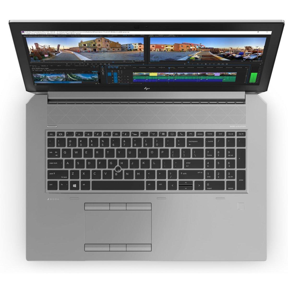 Клавиатура стандартная с цифровым блоком