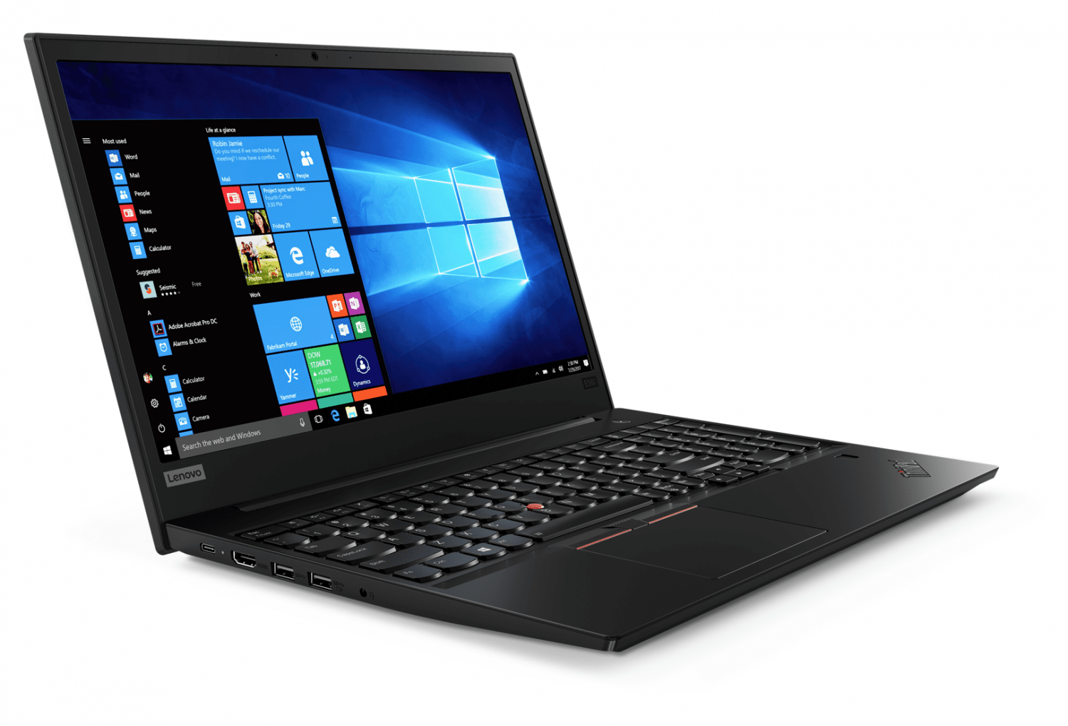 Lenovo ThinkPad Edge E580