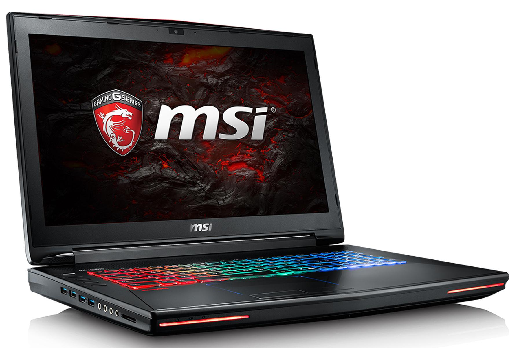 MSI GT72VR 7RE Dominator Pro