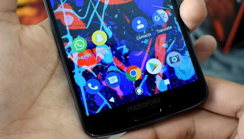 Операционная система Android 9 Pie
