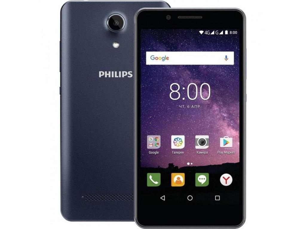 Philips S327 1/8GB