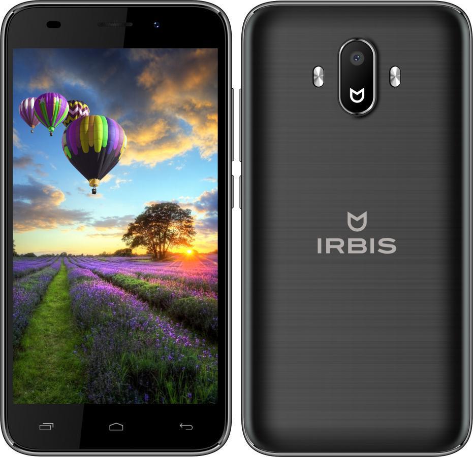 Irbis SP511