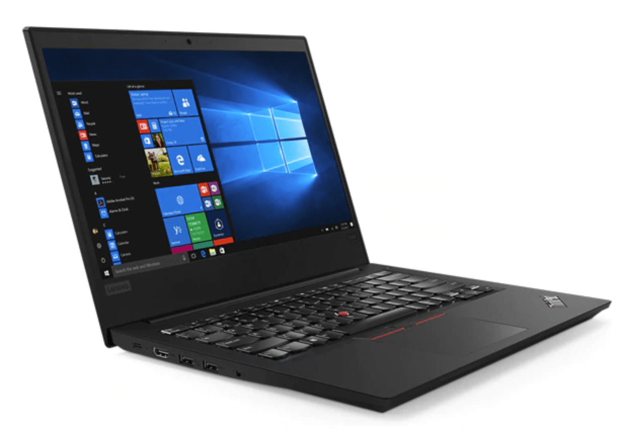 Lenovo ThinkPad Edge E495