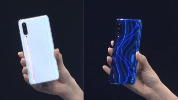 Xiaomi Mi9 Lite 6/128Gb Blue (Global Version)