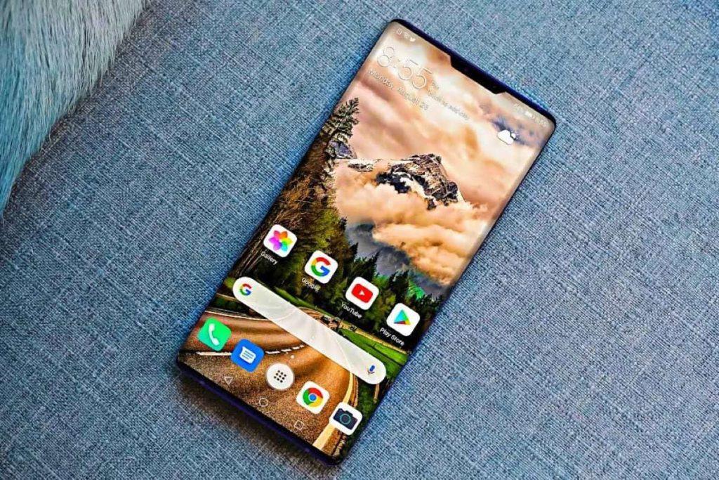 Инновационный экран
