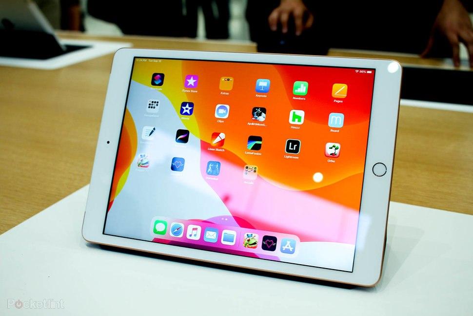 Що краще купити - iPad Pro 11 або iPad Air 2020