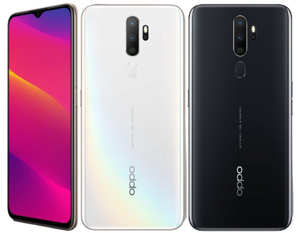 Обзор Oppo A5 2020 (Оппо А5 2020): Характеристики, цена ...