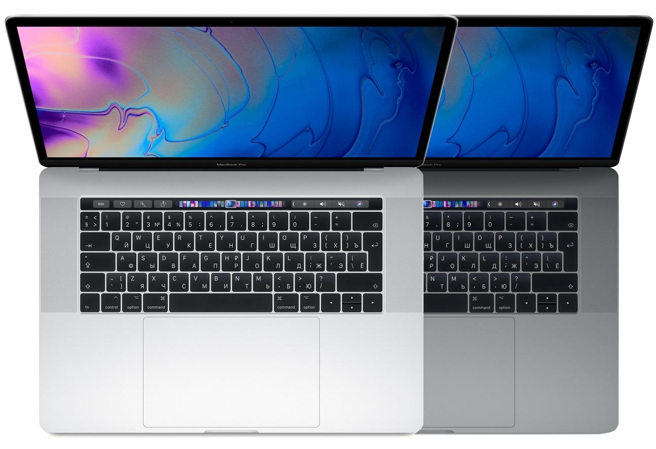 Apple MacBook Pro 15 with Retina display Mid 2019