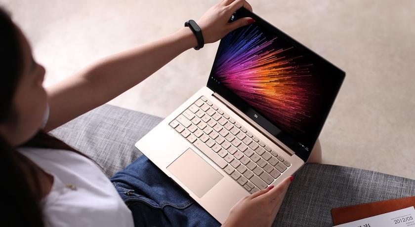 """Xiaomi Mi Notebook Air 12.5"""" 2019"""