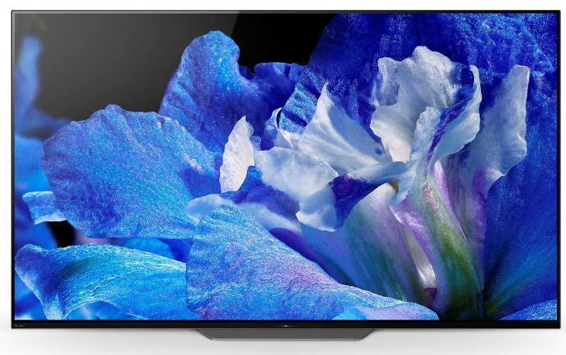 """OLED Sony KD-55AG8 54.6"""""""