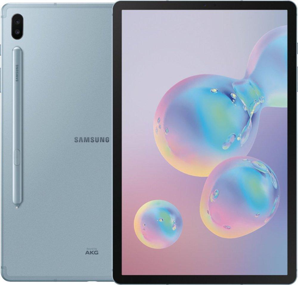 Samsung Galaxy Tab S6 10.5 SM-T865