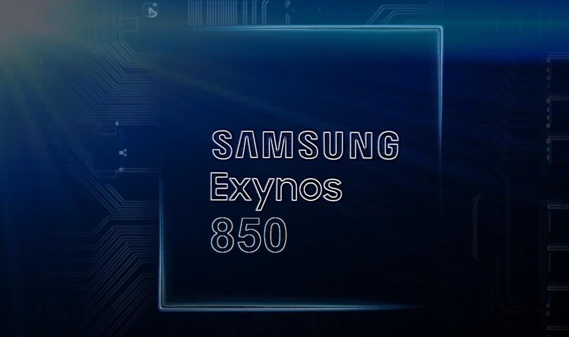 Exynos 850 хоть и не топовый процессор, но его хватит для большинства поставленных целей