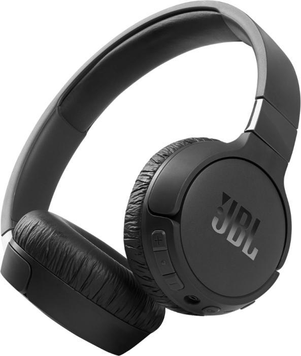 JBL Tune 660NC