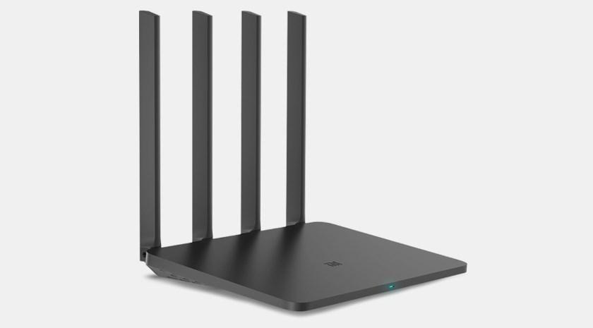 Xiaomi Mi Wi-Fi Router 3G V2