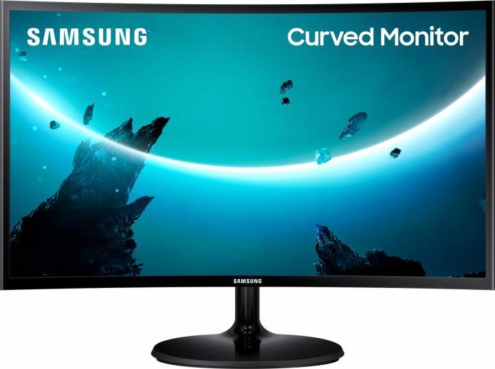 """Samsung C24F390FHI 23.5"""""""