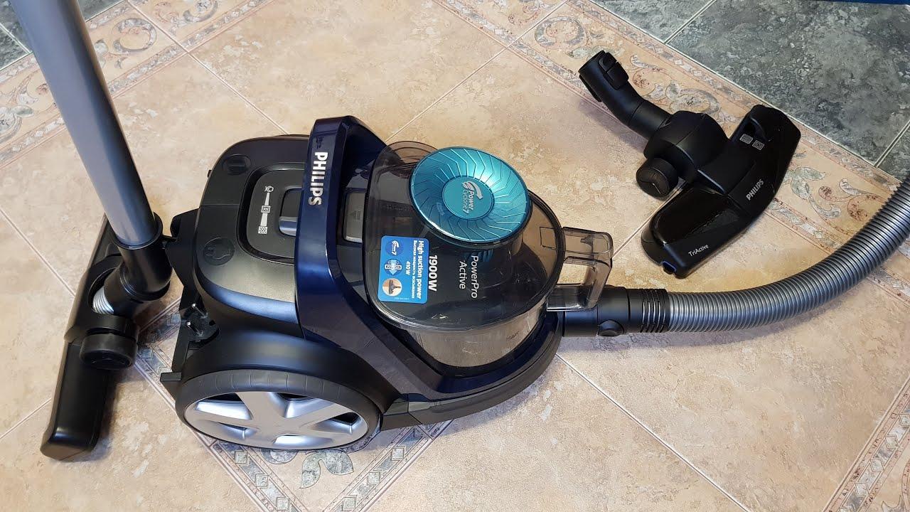 Philips FC9573 PowerPro Active