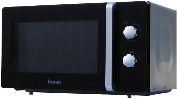 Braun MWB-20M14BLG