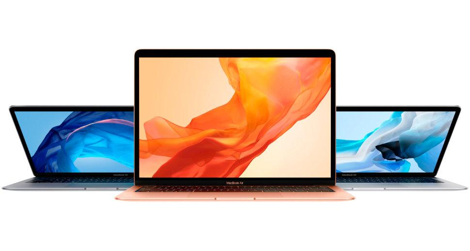 Apple MacBook Air 13 True Tone Early 2020