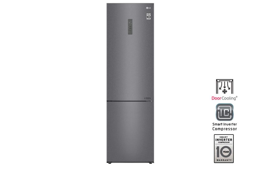 LG DoorCooling+ GA-B509CLWL