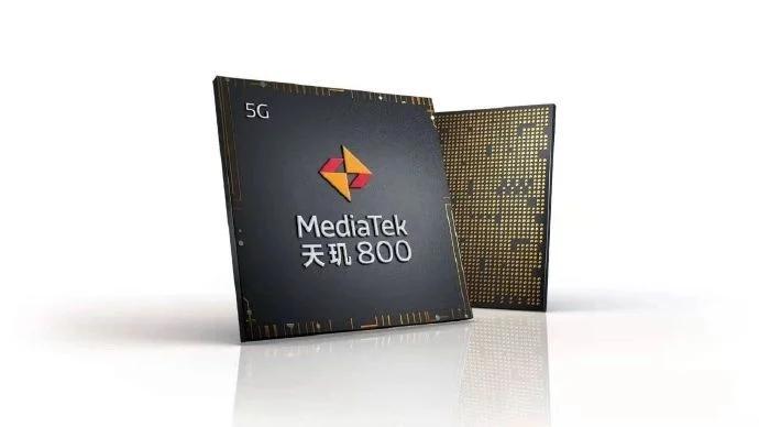 Процессор с поддержкой 5G. Производительность высокая