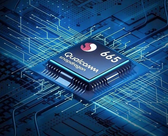 Каждая модель снабжена процессором Snapdragon 665