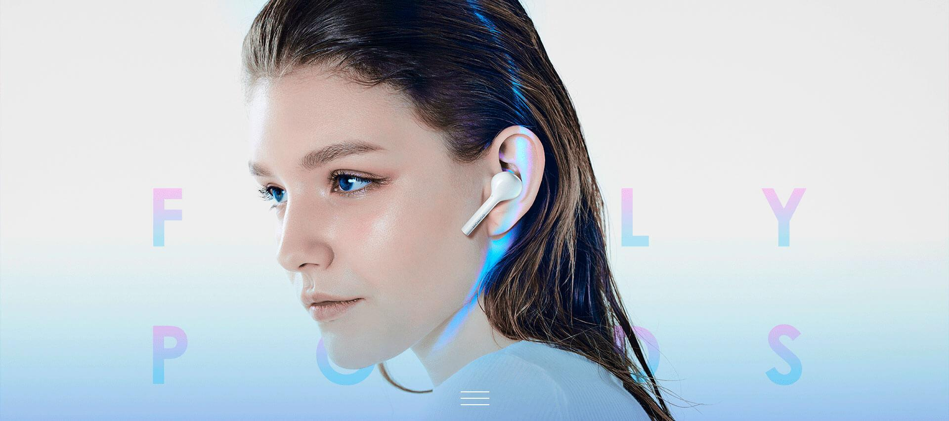 HONOR FlyPods Youth Edition