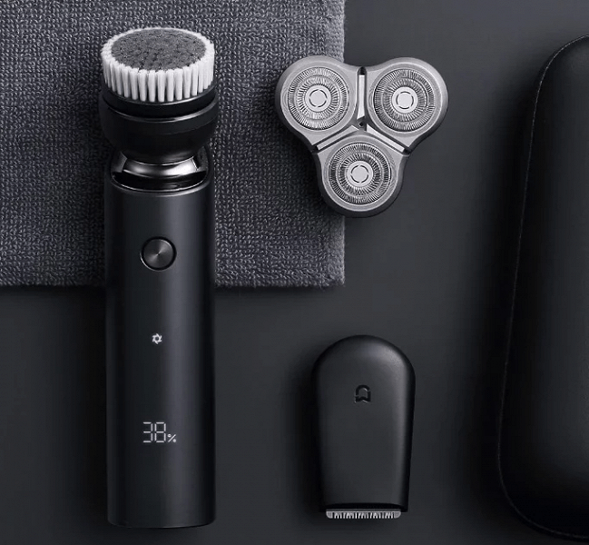 Xiaomi Mijia Electric Shaver S500