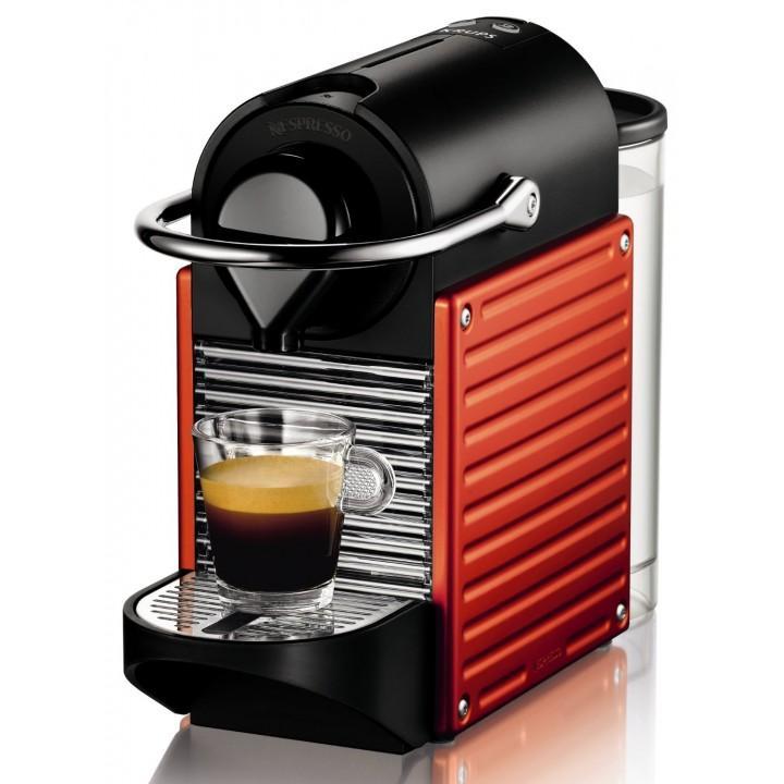 Nespresso C61 Pixie Electric