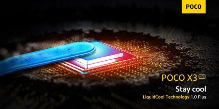 Инновационная система охлаждения LiquidCool 1.0 Plus.
