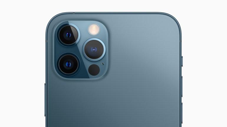 Тыльная камера