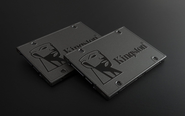 Kingston 480 GB (SA400S37/480G)