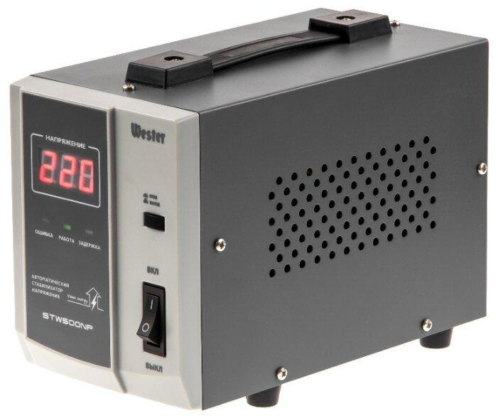 Wester STW-1000NP