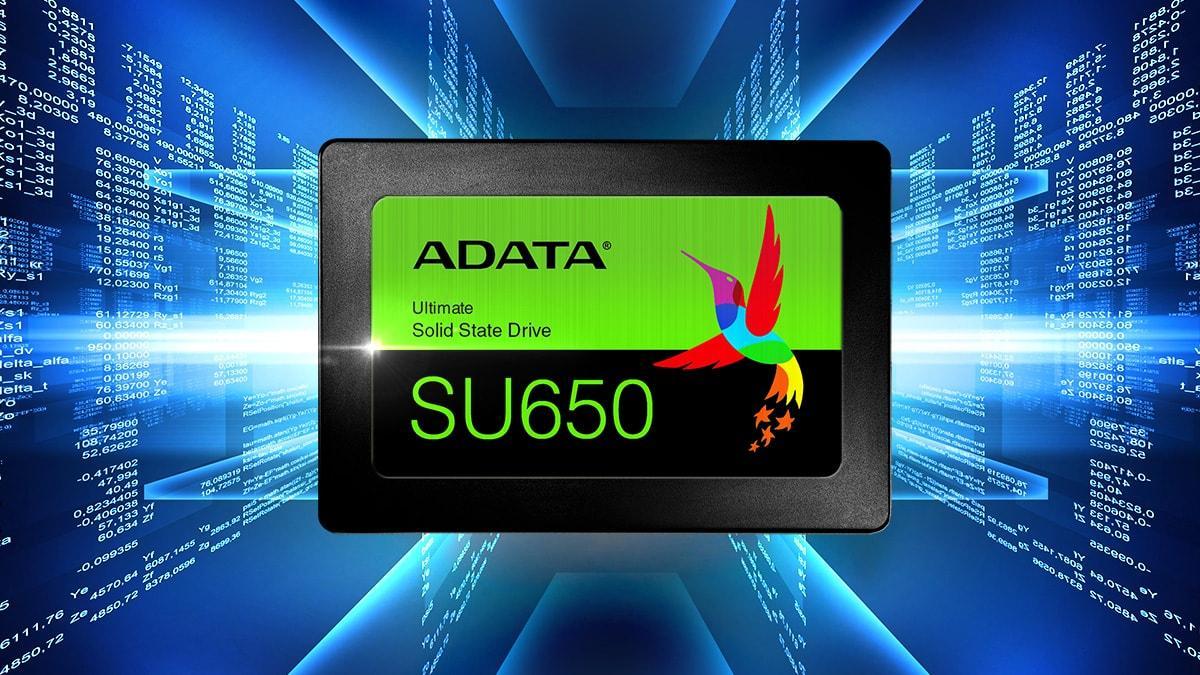 ADATA 120 GB