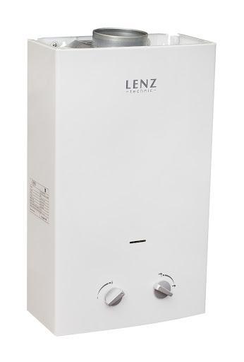 Lenz Technic 10L