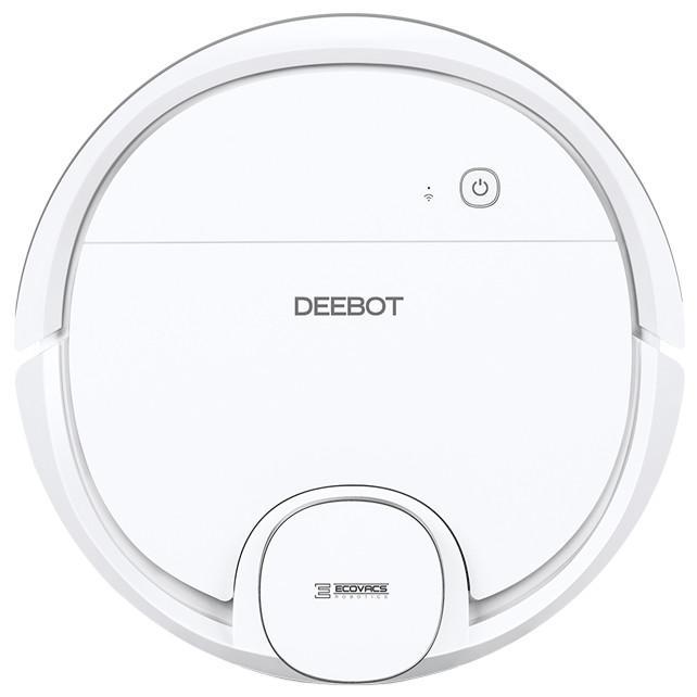 Ecovacs DeeBot OZMO 900