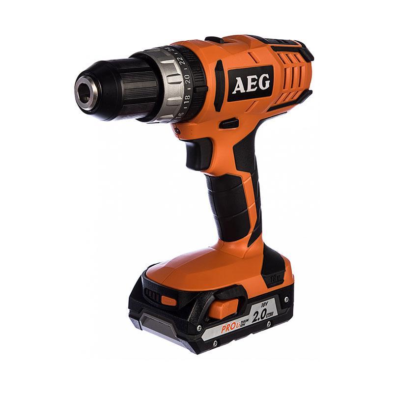 AEG BSB 18G2 LI-0